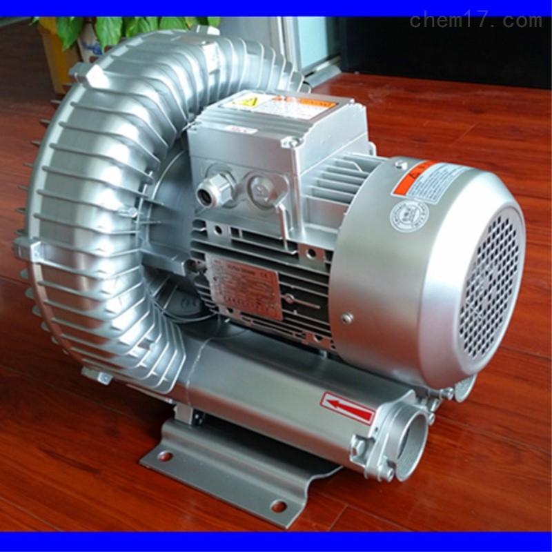 激光雕刻机高压旋涡气泵