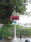 绵阳市扬尘噪声在线监测系统联网对接住建局