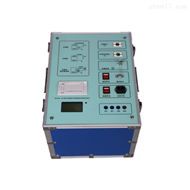 ZD9205变频抗干扰介质损耗测试仪