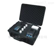 手持式COD快速环境水质检测仪