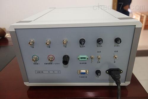数字式局部放电检测仪现货图