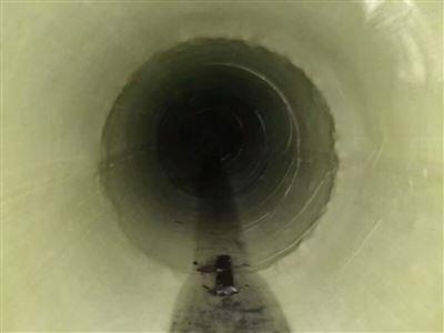 管道CCTV机器人检测QV检测清淤修复施工流程