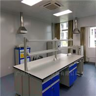 生产定制实芯理化板实验台