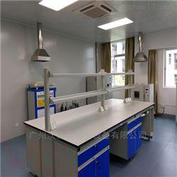 检测实验室中央实验台WOL-SY02