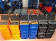 乙級防雷檢測儀器設備價格/報價