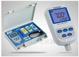 SX716便携式溶解氧测定仪DO溶氧仪水产养殖测氧