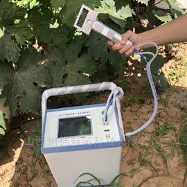 SHK-0806H植物光合测量系统
