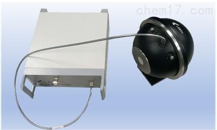 光谱辐照度仪