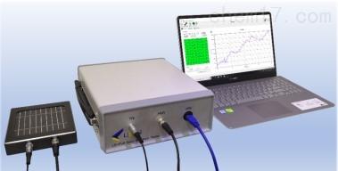 太阳模拟器均匀性稳定性测量仪