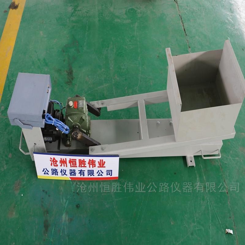 現貨供應乳化瀝青負荷車輪碾壓試驗儀