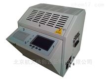 LDJC-YS全自动绝缘油介电强度测试仪