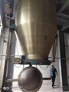 長期回收二手5噸多功能中藥提取罐