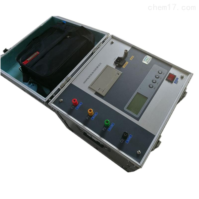 5A大地网接地阻抗测试仪