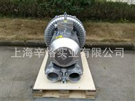 燃烧设备专用高压风机