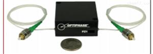 压电光纤/大相位延迟量相位调制器