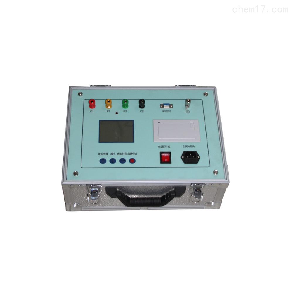 OMDW-CA接地电阻测试仪