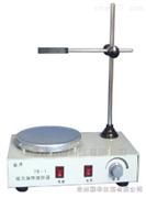 单向磁力加热攪拌器