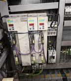 6SE70伺服驱动器无显示-公司专修此类故障