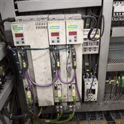 西门子伺服器6SE70报F002专家及修复解决