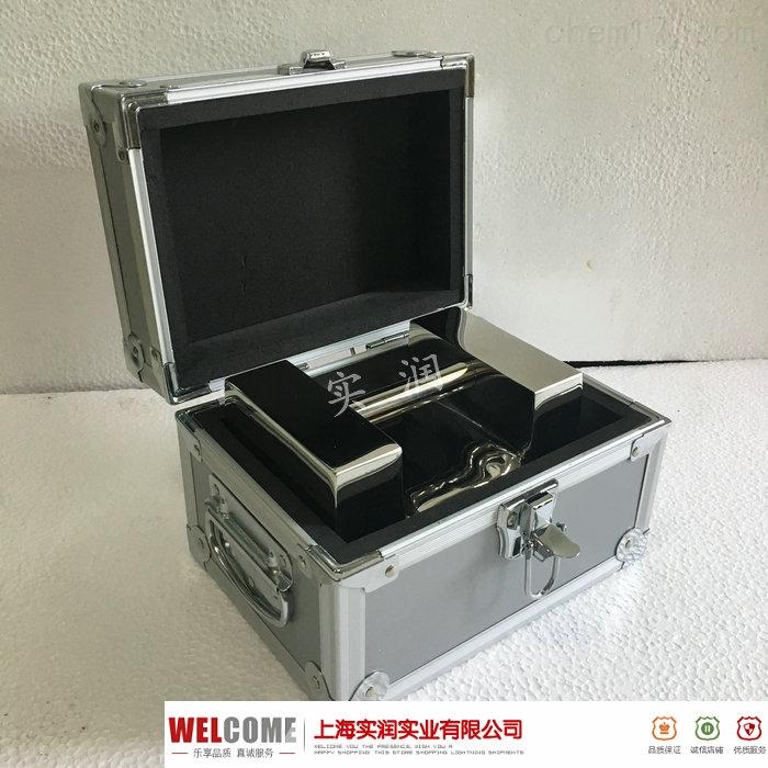太原10公斤砝码锁形~F2等级不锈钢砝码