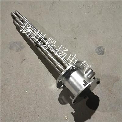 220V/8KW型防爆电加热器