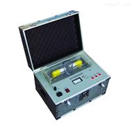 OMJYY-D型绝缘油介电强度测试仪