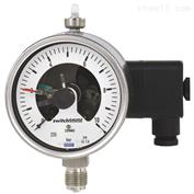PGS23.100, PGS23.160带开关电接点的波登管压力表
