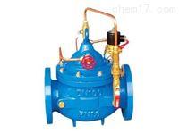 水泵控製閥
