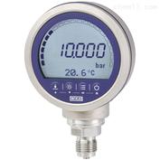 CPG1500威卡WIKA精密型数字压力表