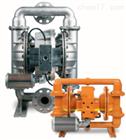 美國威爾頓氣動隔膜高壓泵