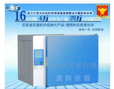 电热恒温培养箱/恒温箱