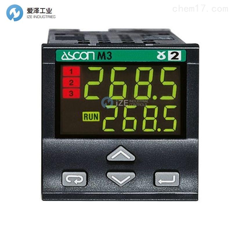 ASCON温度调节器M3-3100-000