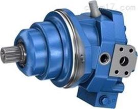 A2FM250/60W-VZB010力士乐液压马达