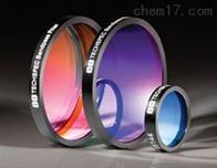 #39-327爱特蒙特光学 镀加硬膜 OD4 5nm 带通滤光片