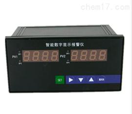 KCXM-4011P1SKCXM-4011P1S双路智能输入数显表(80*160)