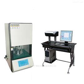 BG-8005硫化橡胶门尼粘度试验仪