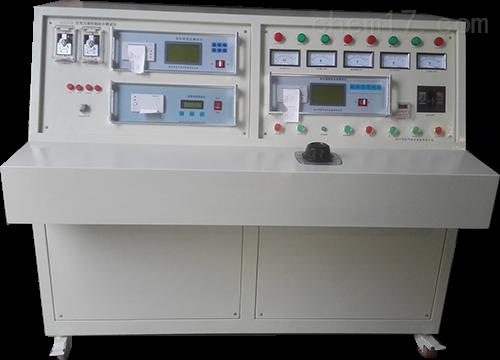 变压器性能综合测试台厂商