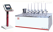 六架热变形、维卡软化点温度测定仪