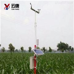 YT-NY9农林小气候监测系统站