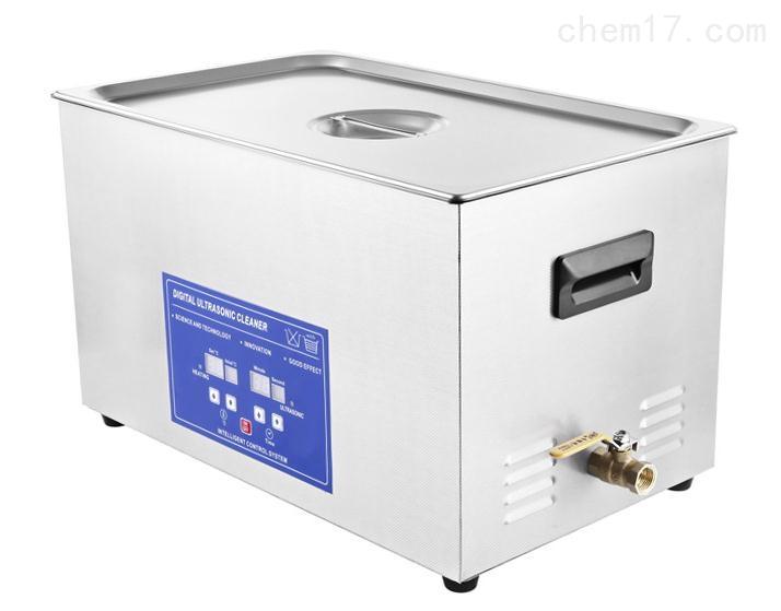 KQ-500DB實驗室數控超聲波清洗機