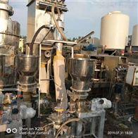 二手304不锈钢气流粉碎机苏州厂家