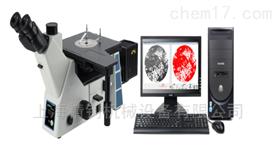 大型倒置金相顯微鏡