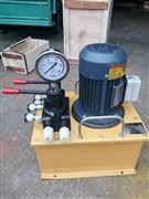 扳手專用電動液壓泵(0.75KW)