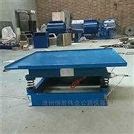 ZDT-1ZDT-1型混凝土振動臺型號恒勝偉業廠家現貨