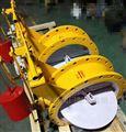 DMF-0.5电磁式快速煤气安全切斷閥