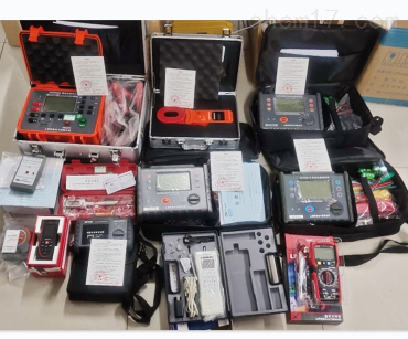 防雷装置检测专业设备价格