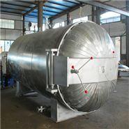 橡胶硫化罐 电加热硫化设备