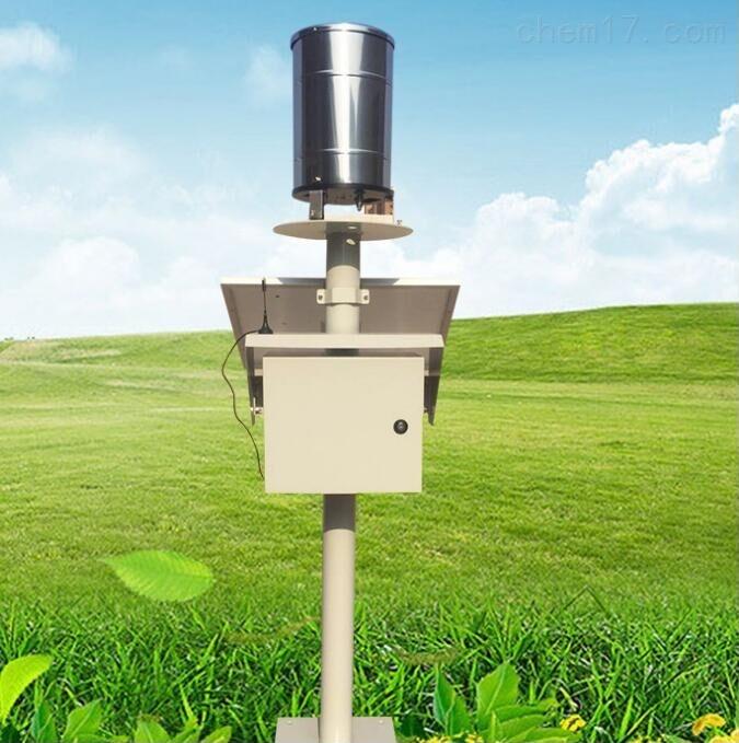 雨量观测系统