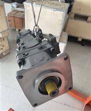 力士乐柱塞泵A11VO60DRS/10R-NZC12N00