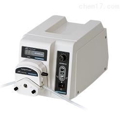 精密蠕動泵BT600-2J